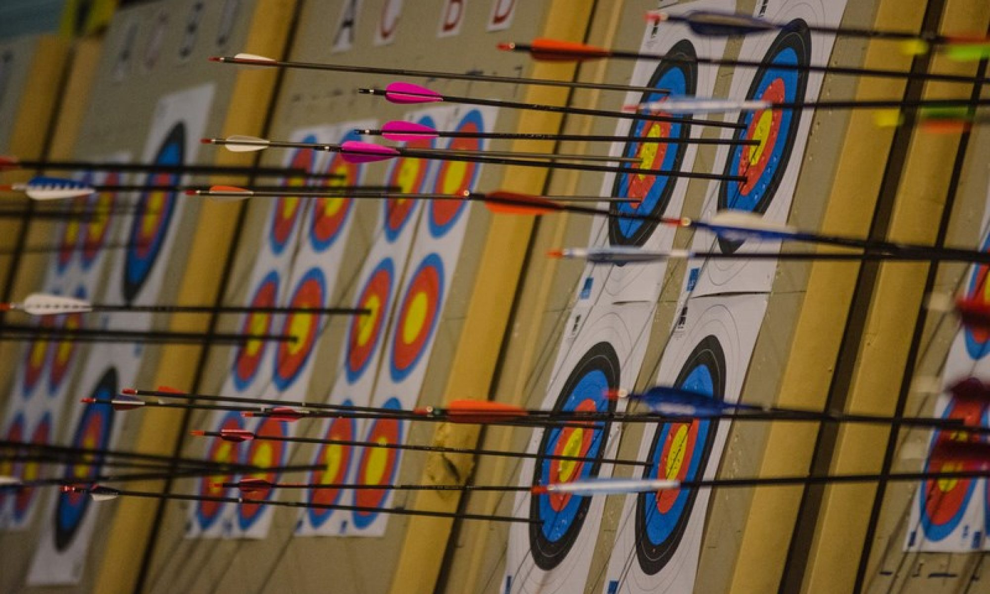 Concours des Archers de Massy